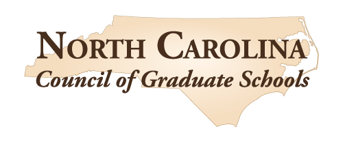 North Carolina Council of Graduate Schools logo
